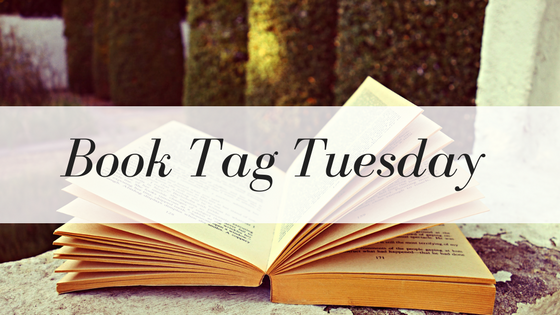 Book Tag Tuesday (1)